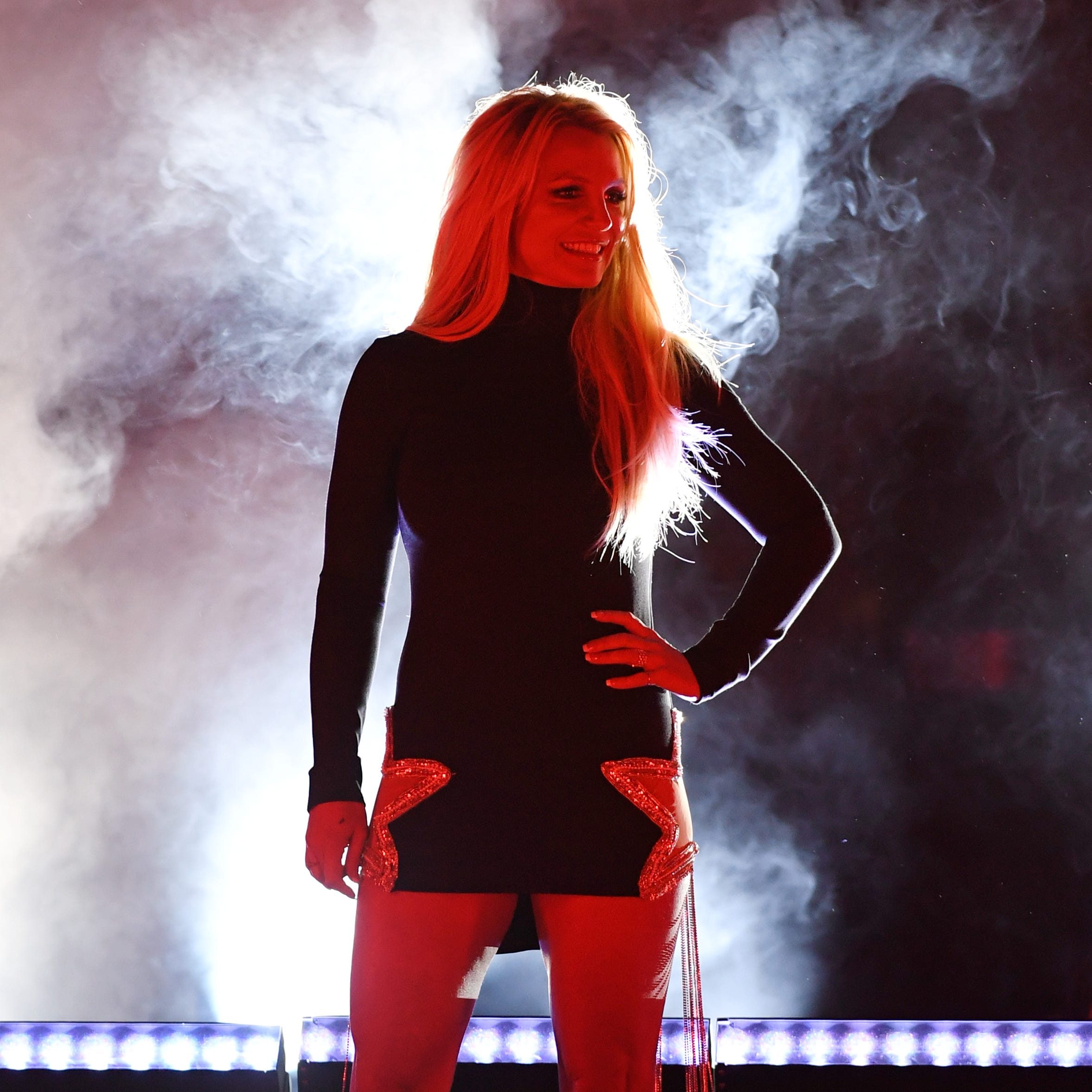 Britney puts family first — and that's the right choice