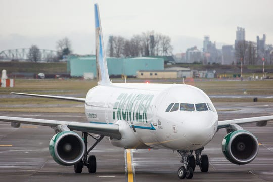 Buy a round-trip ticket, get a free round-trip ticket free on Frontier Airlines (with a catch)