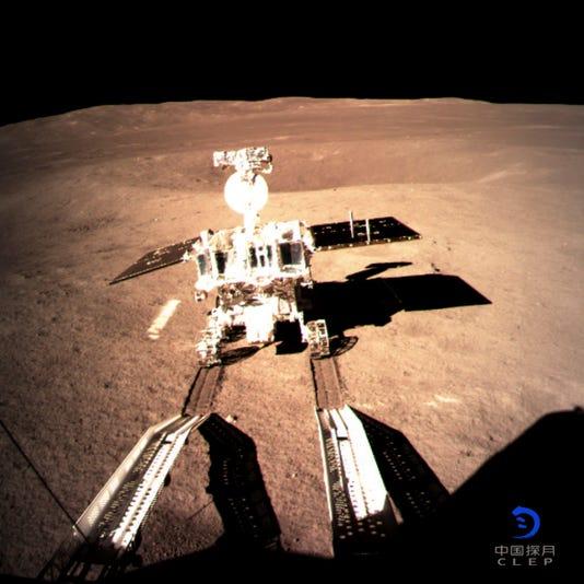 Ap China Space I Xsp