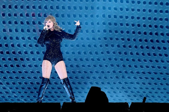 Taylor Swift made her feelings known about the sale of her catalog. But industry experts say her anger won't change the industry, technology will.