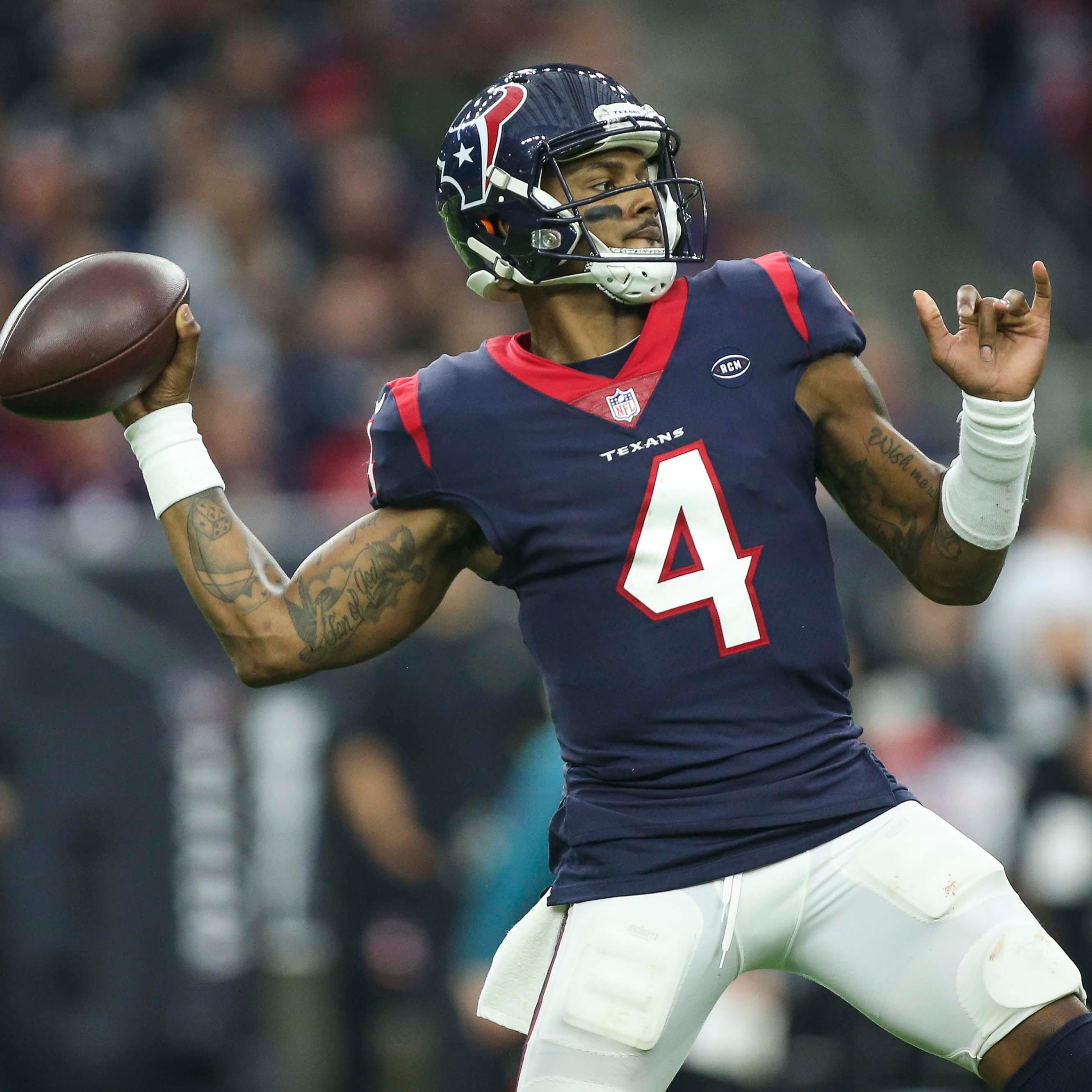 Deshaun Watson: Houston Texans quarterback  to headline Mississippi Sports Awards