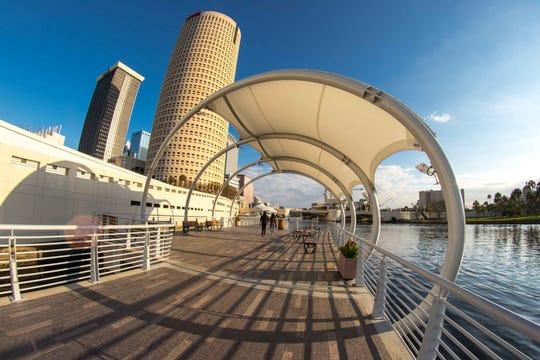 Amazing place to visit Tampa, Florida