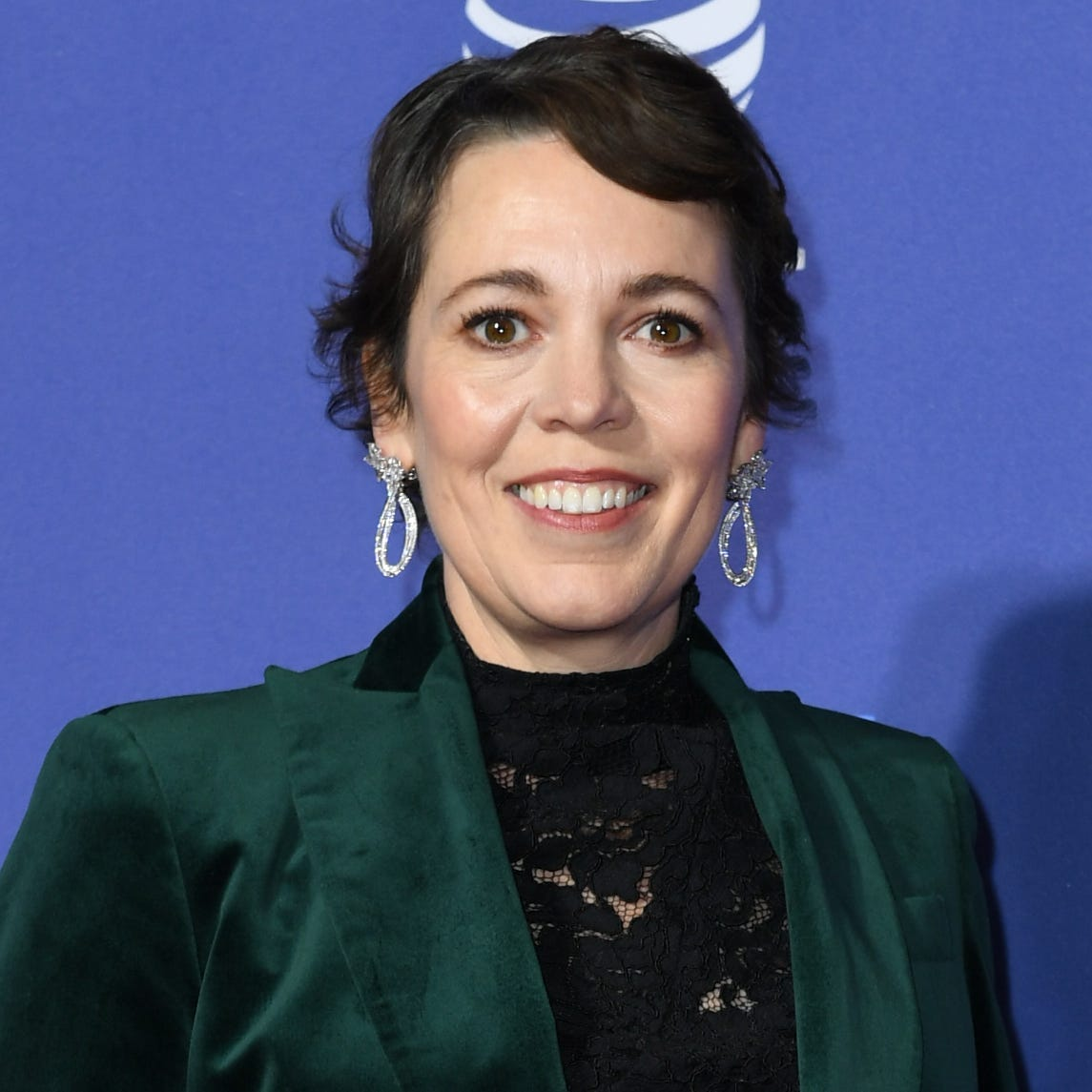"Palm Desert Achievement Award recipient Olivia Colman (""The Favourite"")"