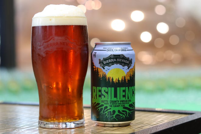 About 1,500 breweries supported Sierra Nevada Brewing Co., of Chico, California, in its project to brew a special beer, Resilience Butte County Proud IPA, and donate all the proceeds to the Sierra Nevada Camp Fire Relief Fund, to help those affected by the Camp Fire in November 2018 in Northern California.