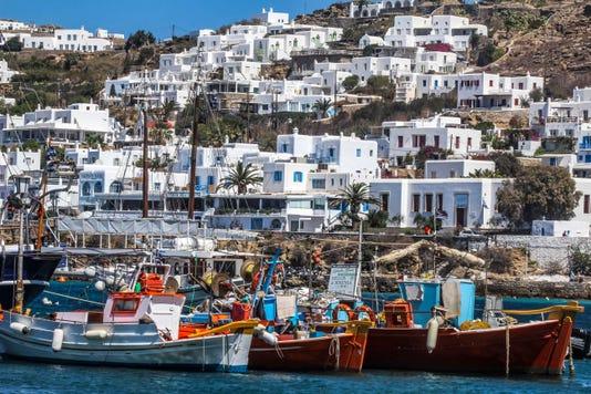Greece Nickkontis
