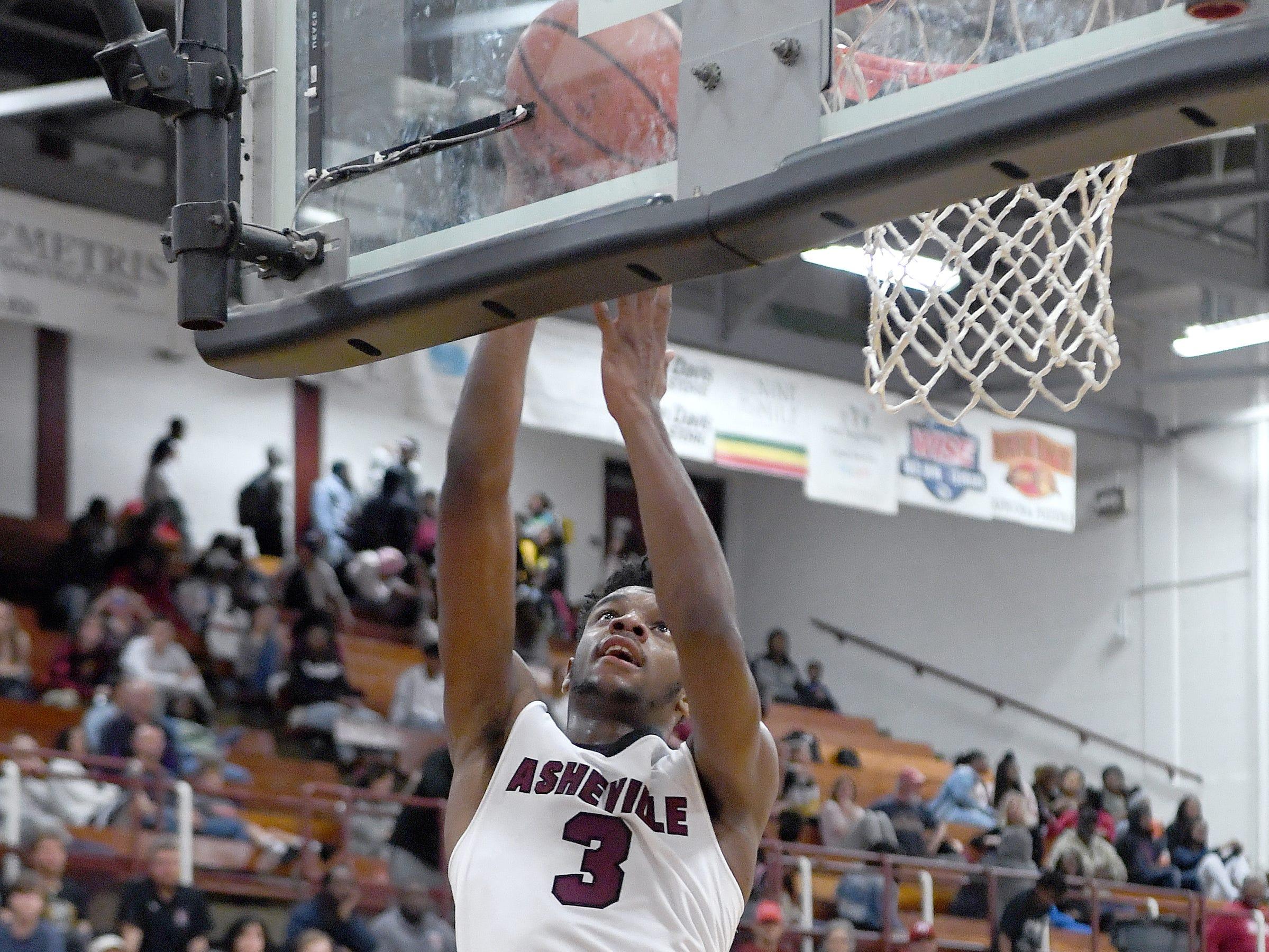 WNC high school basketball: Wednesday night box scores
