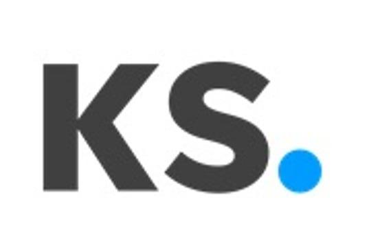 Ks Simple Logo