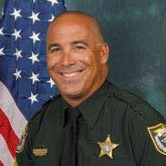Brevard County Sheriff's Office Sgt. Dennis Casey