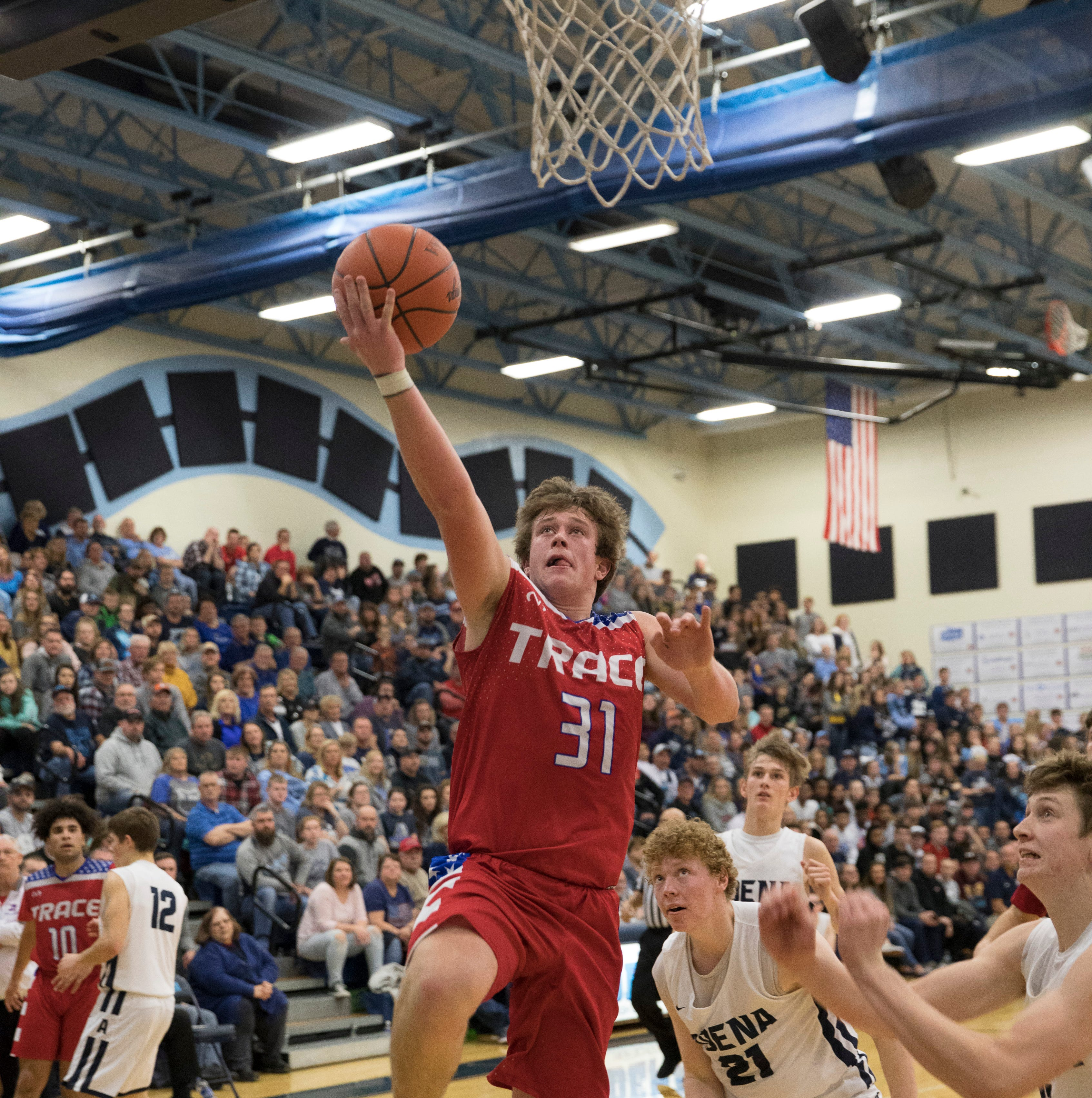 OHIO HS BASKETBALL: Takeaways from the week that was