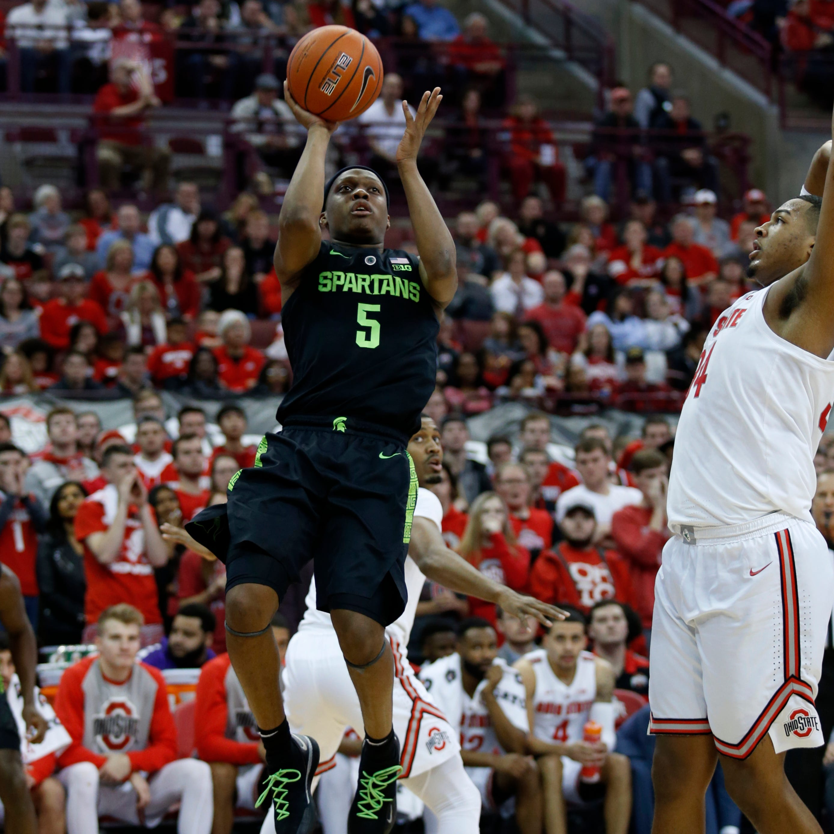 Michigan State basketball vs. Ohio State: Scouting report, prediction