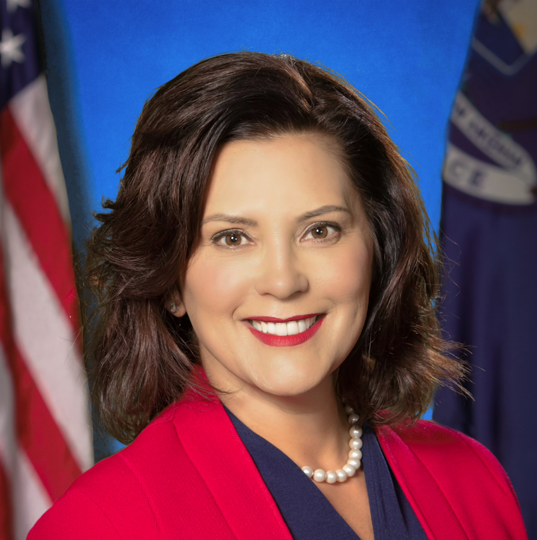 Watch Live Whitmer To Offer Update On State S Covid 19 Response