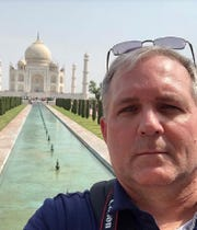 Paul Whelan, 48, of Novi was charged with espionage in Russia. His family says he is not a spy and was in the country to help a friend who was getting married. He traveled the world for business and for pleasure, said his twin brother, David Whelan.