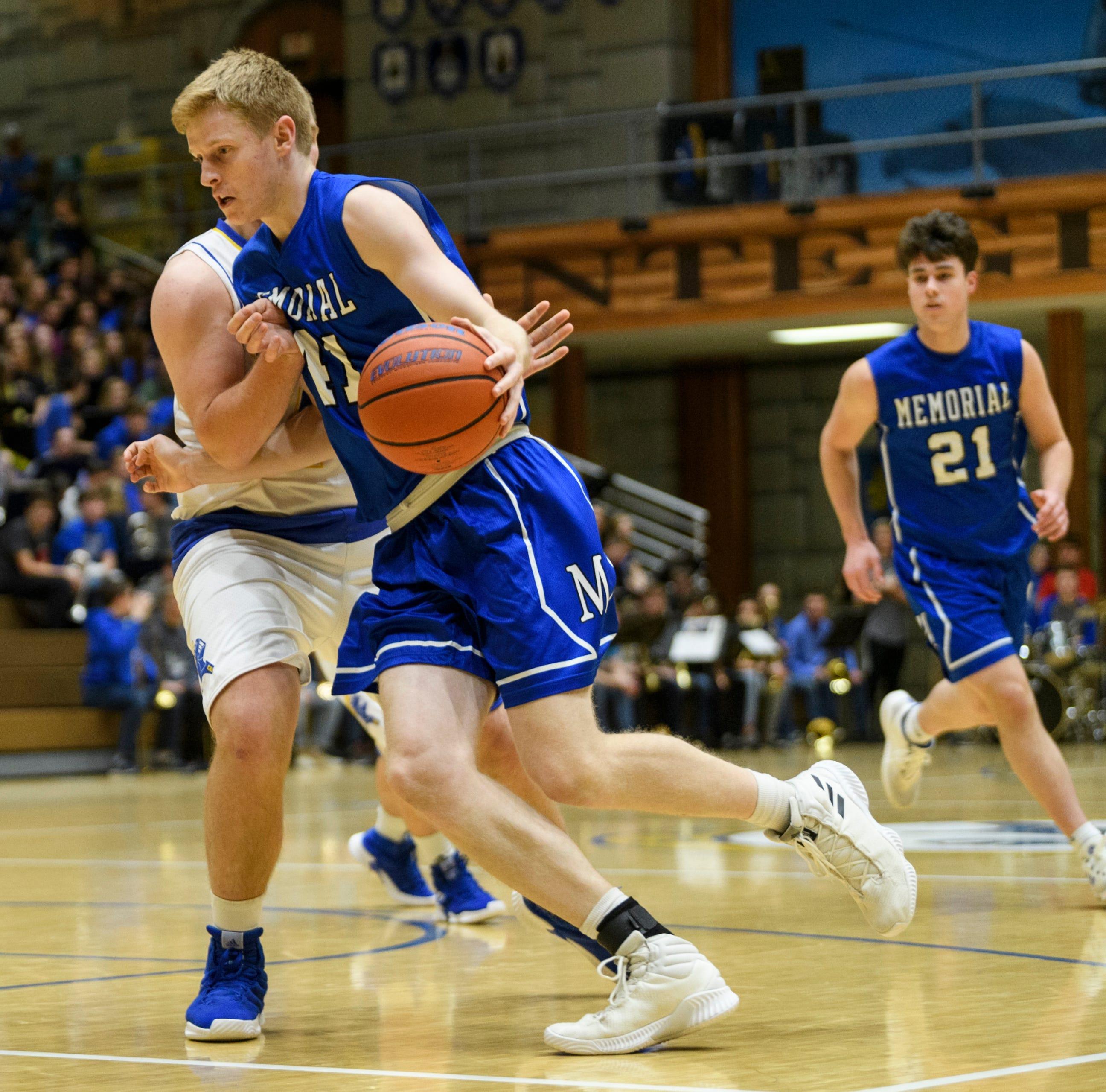 Evansville-area high school basketball scores for Jan. 5, 2019
