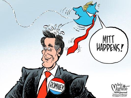 2018 01 02 Romney Trump