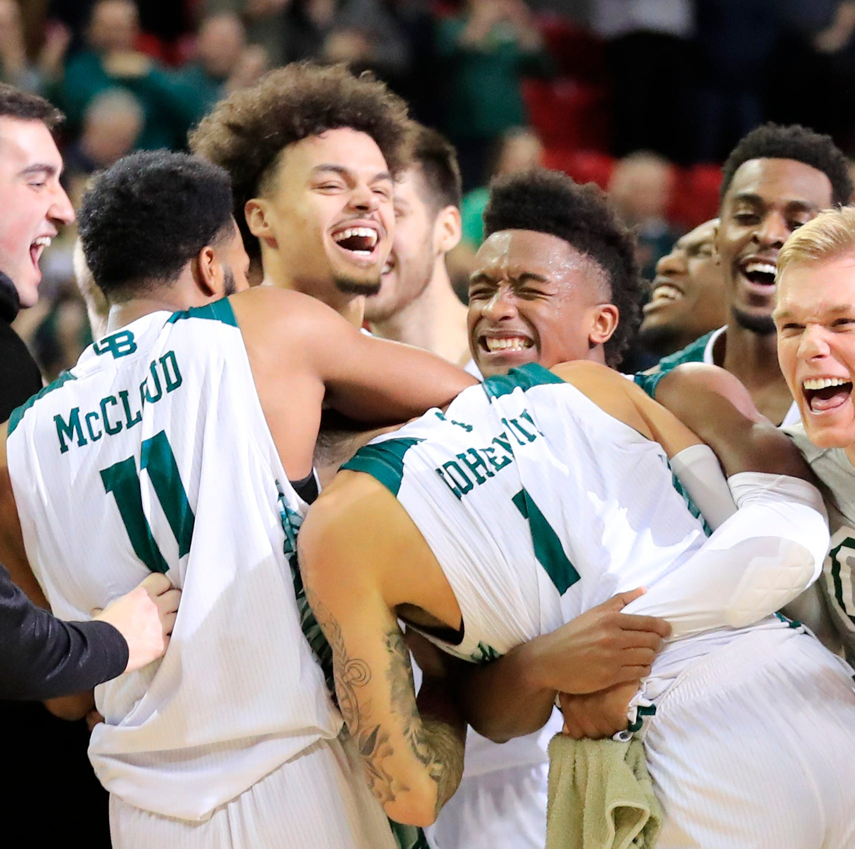UWGB men to host FIU in second round of CIT