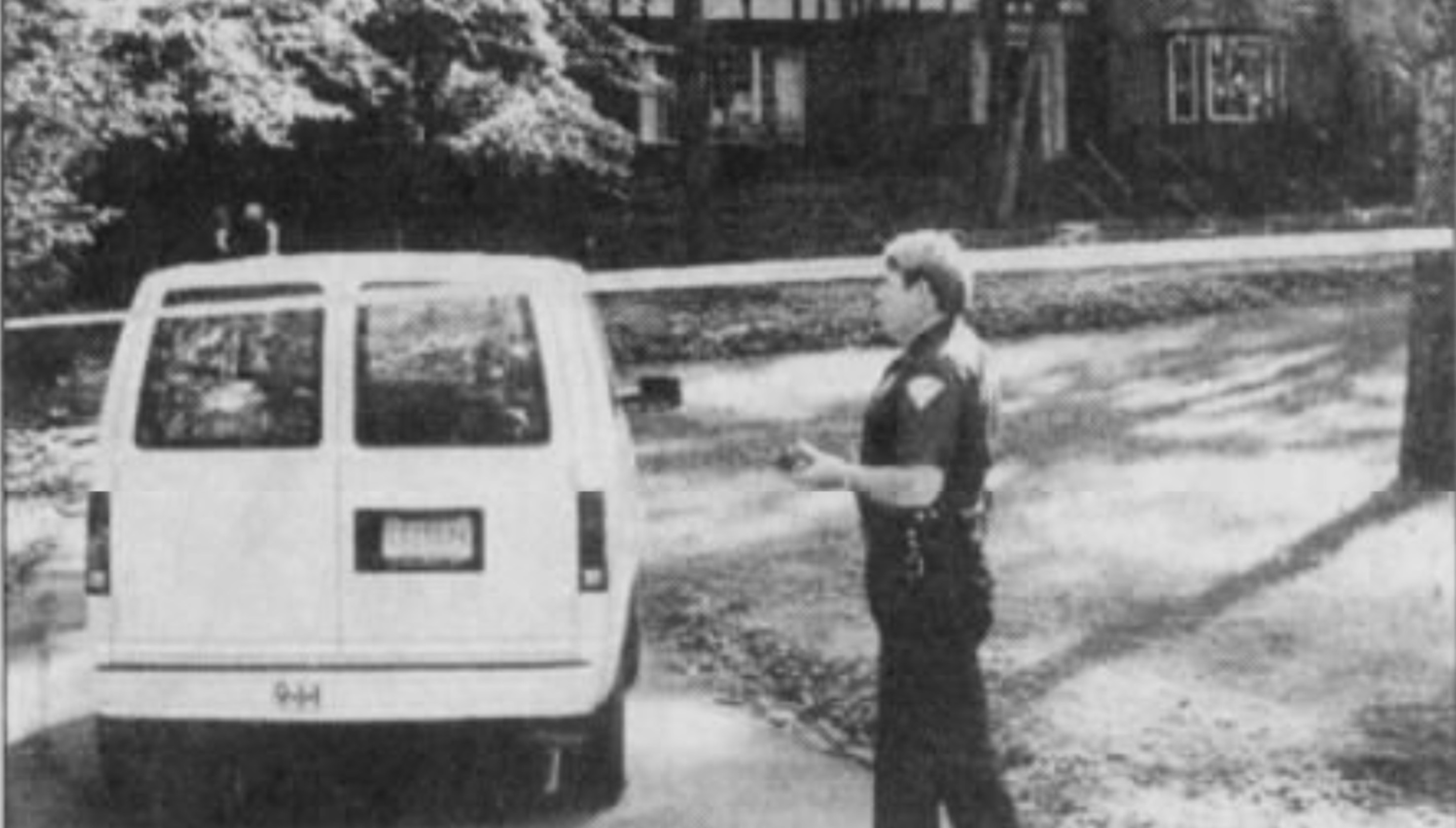 The mysterious murder of Alice Ryan, a millionaire widow in Greenville