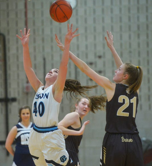 01042019 Gfh V Capital Girls Basketball H