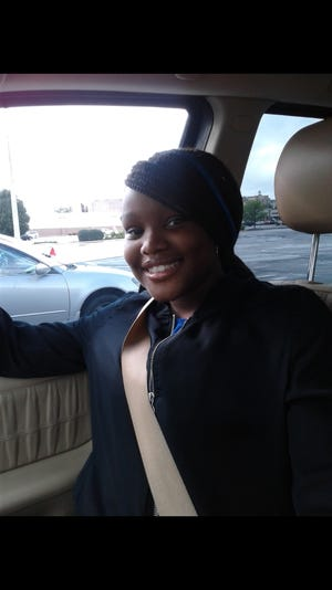 15-year-old Riah Gunn, who suffers from type-1 diabetes, has been missing from the area of 6100 Tybalt Circle since around 8:30 p.m. on Jan. 4. Detectives believe she does not have her insulin.