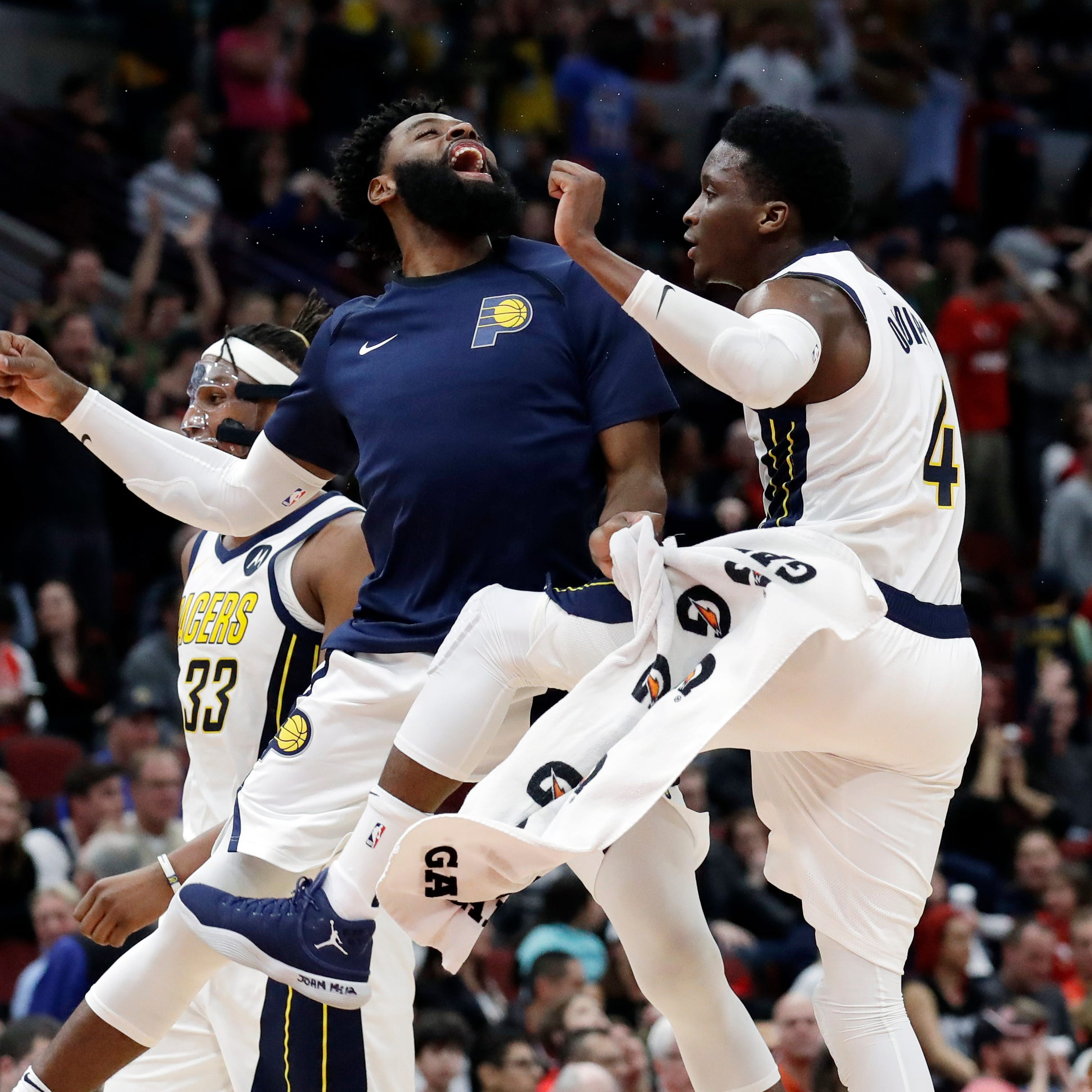 Pacers midseason report: Where they appear to be headed and what's their ceiling