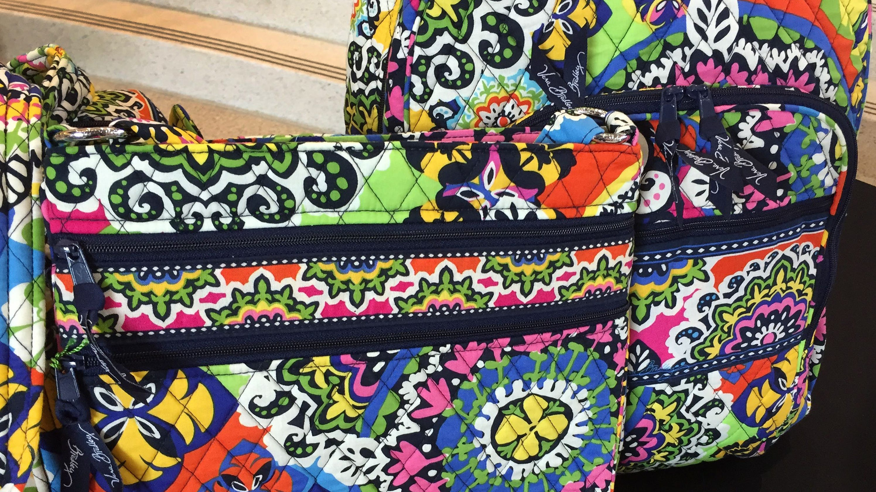 Vera Bradley, Asian Supplier Teaming Up To Build New