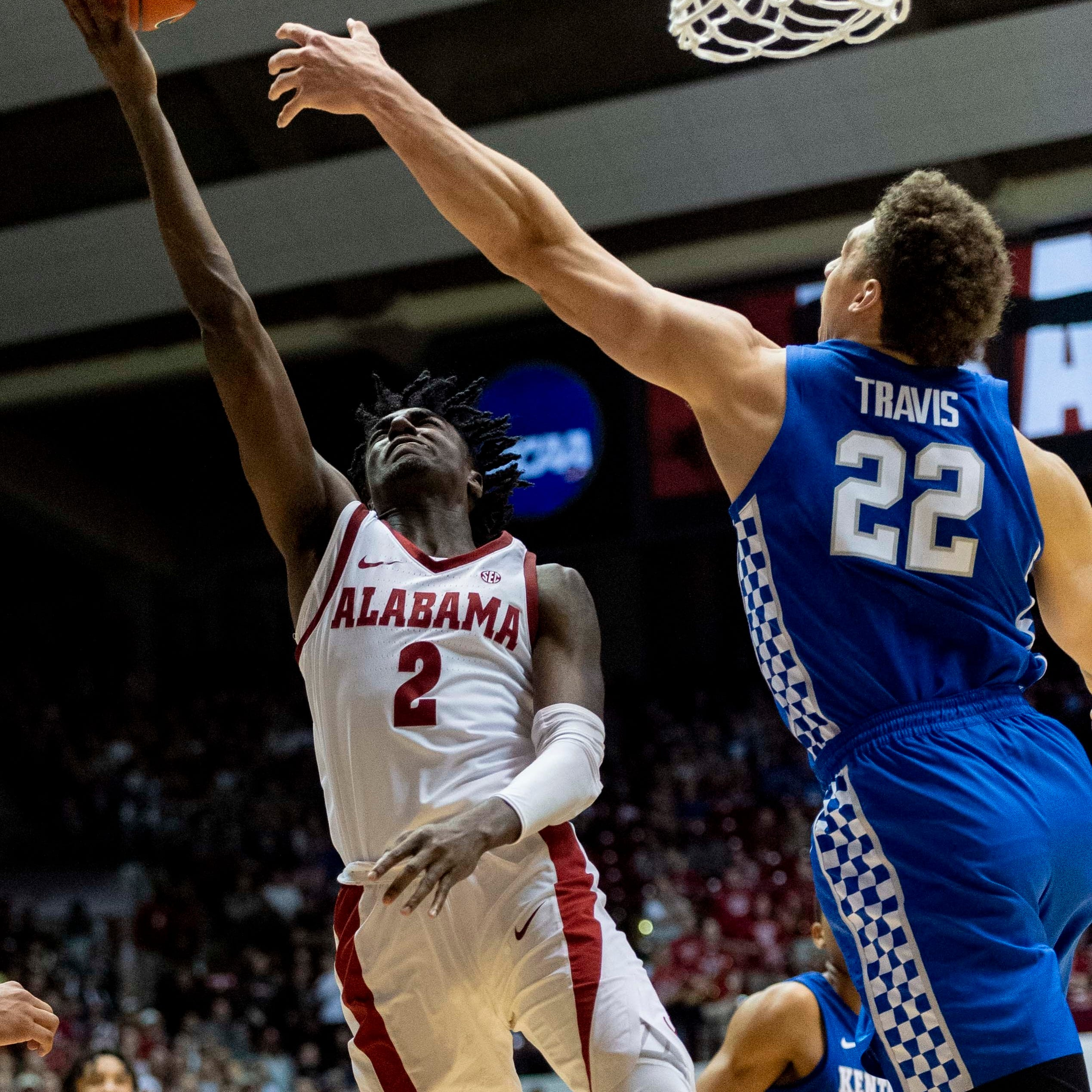 Kentucky basketball vs. Alabama: How to watch SEC Tournament matchup