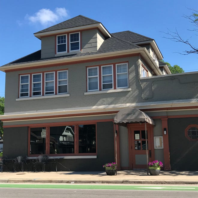 The site of Juniper 61, 6030 W. North Ave., Wauwatosa, is due to become the casual Italian restaurant and bar Ca'Lucchenzo in spring.