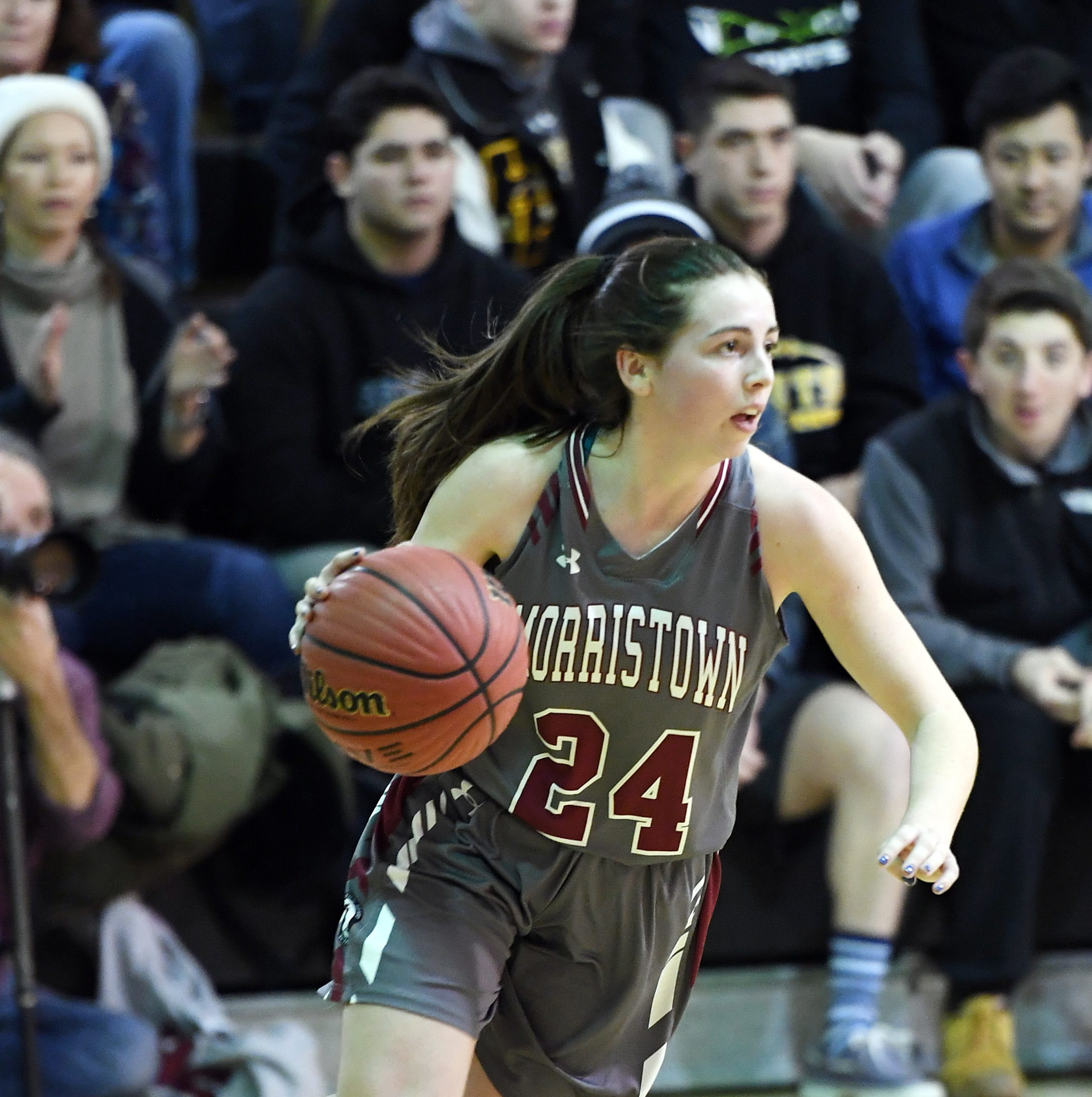 'Two equal teams' to face off for Morris County Tournament girls basketball title
