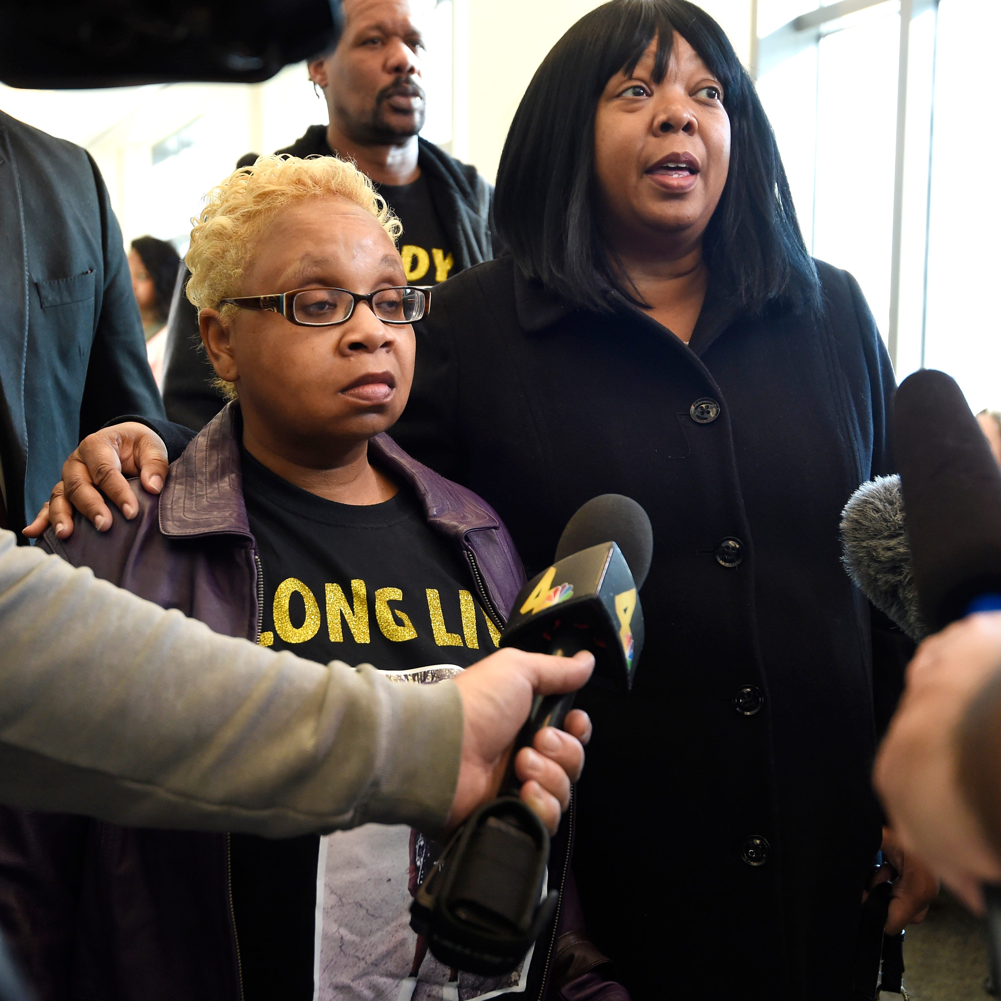 Family of Daniel Hambrick, man fatally shot by police officer, sues Nashville for $30 million