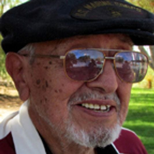 Founder of UTEP Chicano studies program dies in Silver City