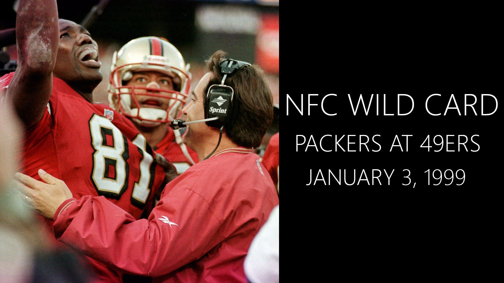 83ffaf1ab Terrell Owens catch in '99 playoff loss to 49ers signaled end of an era for  Packers
