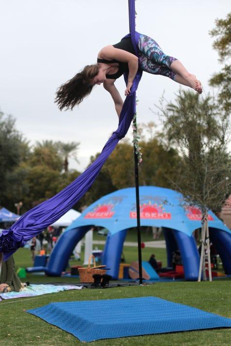 Palm Desert Hosts Annual Livewell Festival004