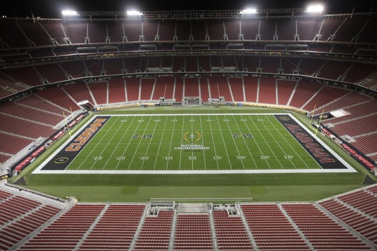 Pd Co Provides Grass Field For College Football