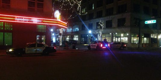 ppd downtown shooting