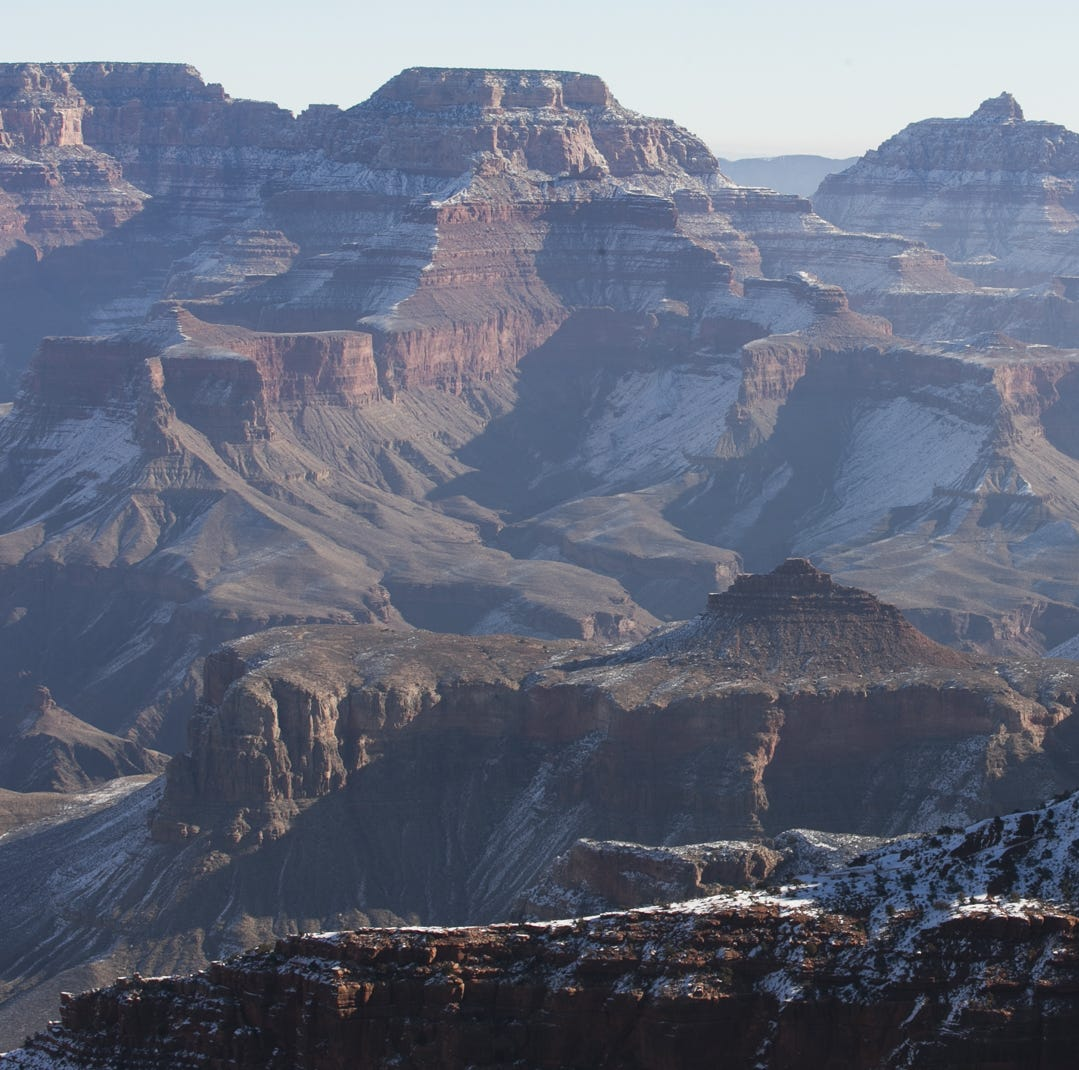 Celebrate Grand Canyon's 100th anniversary with free admission