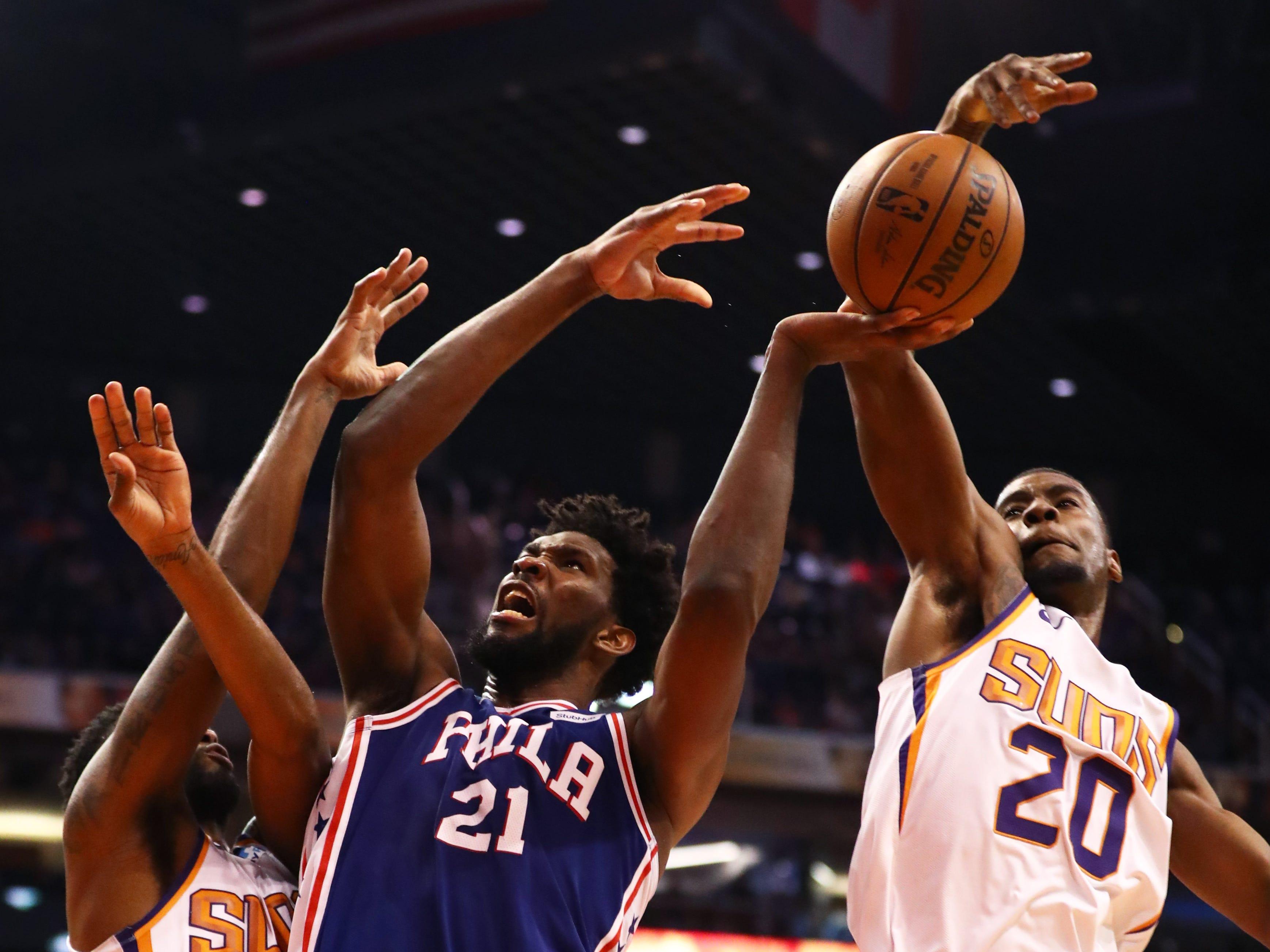 Good problems: Josh Jackson, Suns' revitalized reserves giving Igor Kokoskov more flexibility