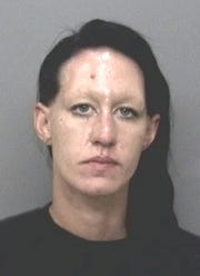 Margaret Edwina Greenwood Date of birth: March 6, 1991 Vitals: 5 feet, 9 inches; 140 lbs.; red hair. blue eyes Charge: Violation of probation