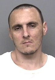 Johnathan Dayl Janeway Date of birth: March 1, 1983 Vitals: 5 feet, 11 inches; 170 lbs.; brown hair, brown eyes Charge: Violation of probation