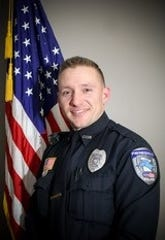 Nathan Johnson is listed as a police officer for the Paynesville Police Department.