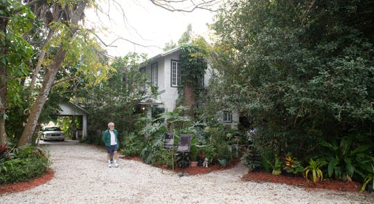 Waldo Sexton Homestead History Weekend is 9 a.m. to 4 p.m. Saturday and 10 a.m. to 4 p.m. Sunday at the original 1914homestead of Vero Beach pioneer Waldo Sexton.