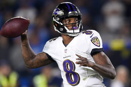 Chargers Ravens Preview 2
