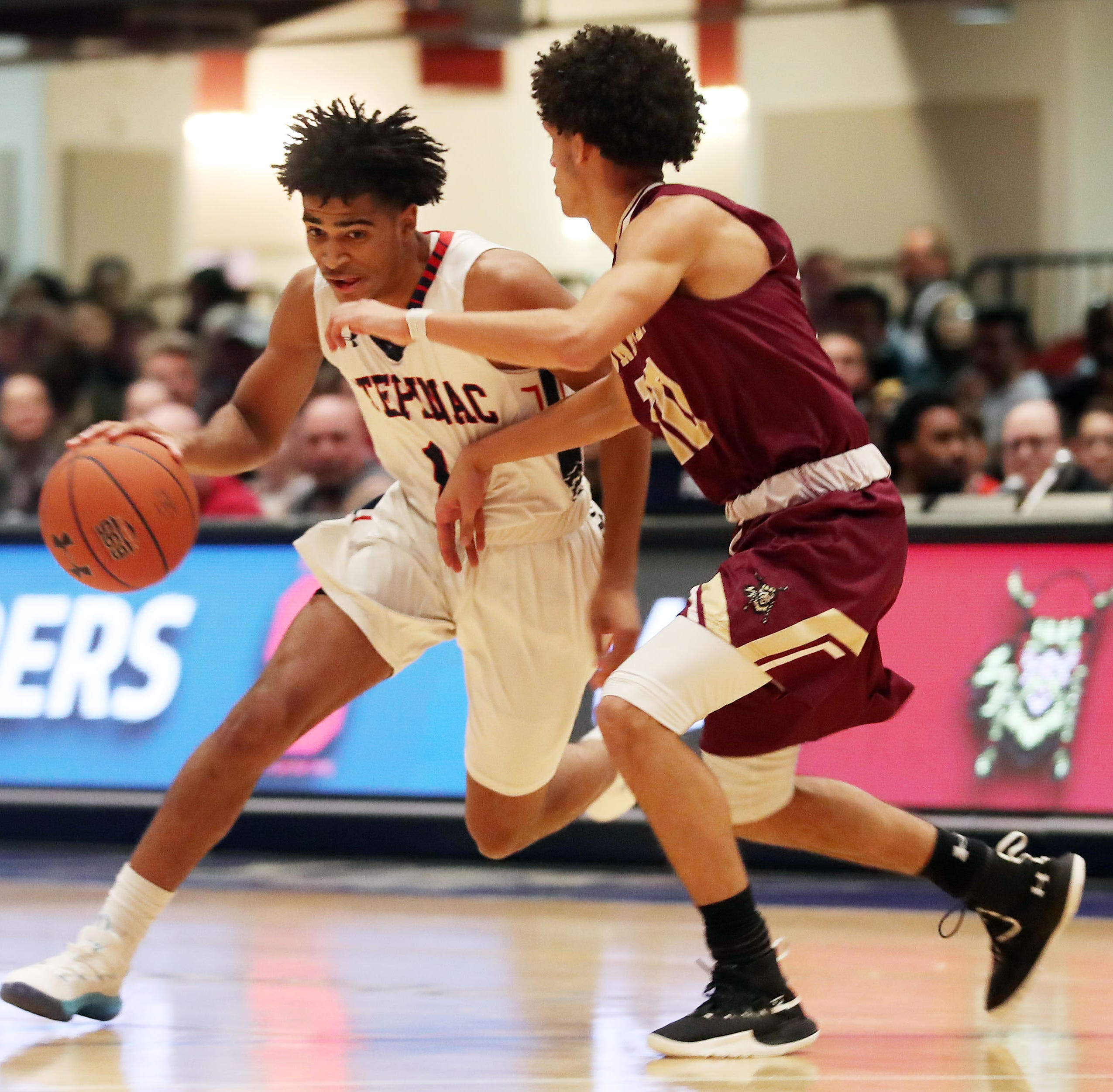 Boys basketball: Vote now for lohud Player of the Week
