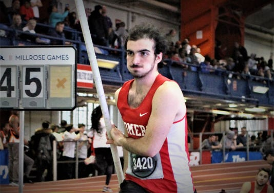 Somers Griffin Carpiniello At Earlier Meet This Season