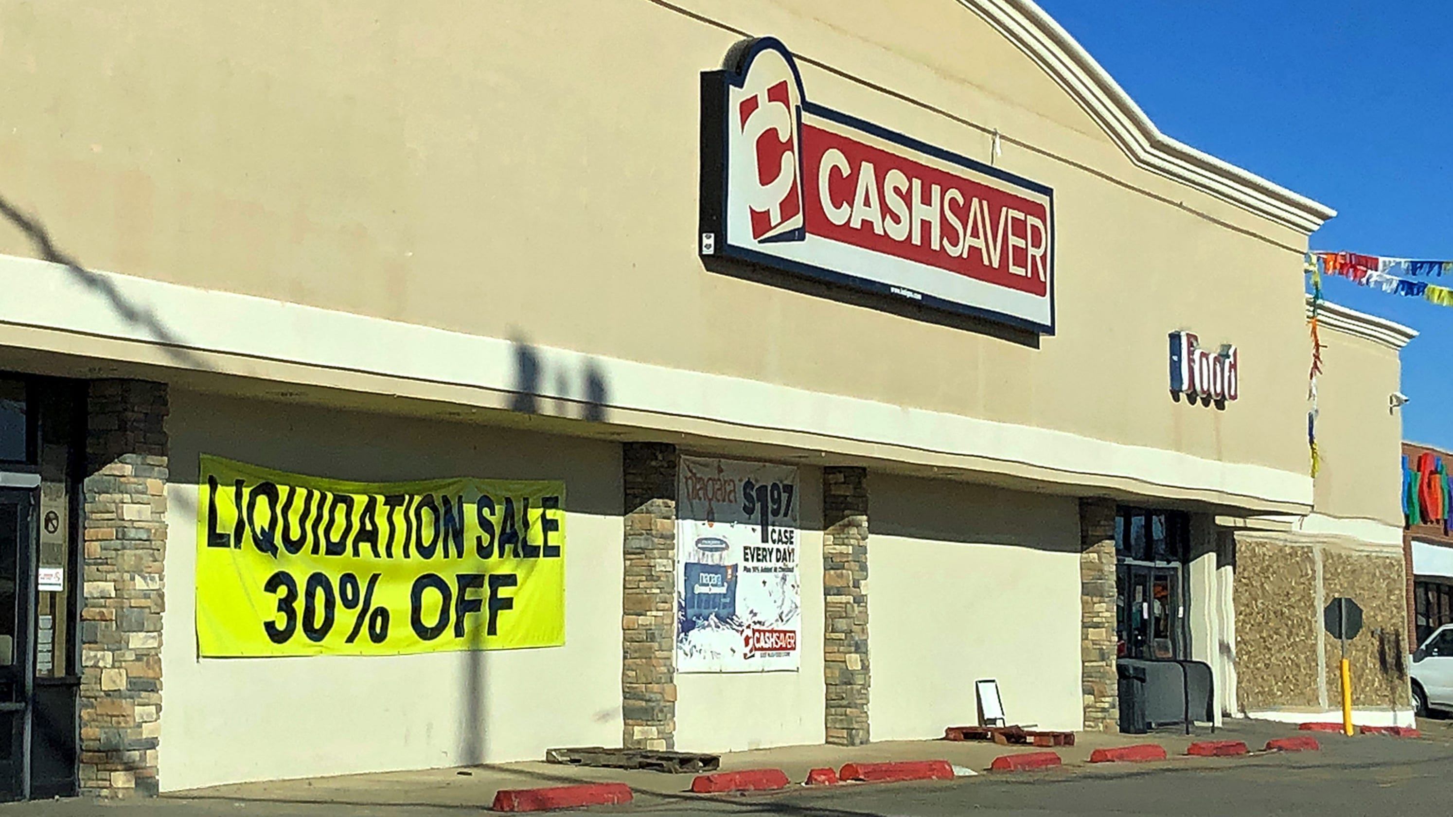 Documents: Closing Wichita Falls grocer has warrant filed for owed taxes