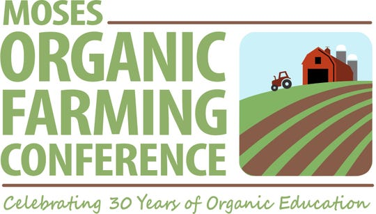 Midwest Organic & Sustainable Education Service logo