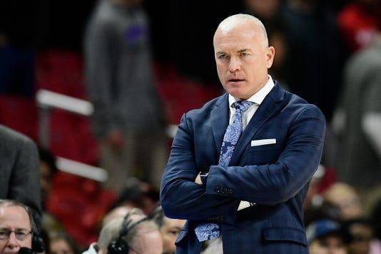 Usp Ncaa Basketball Penn State At Maryland S Bkc Umd Pns Usa Md