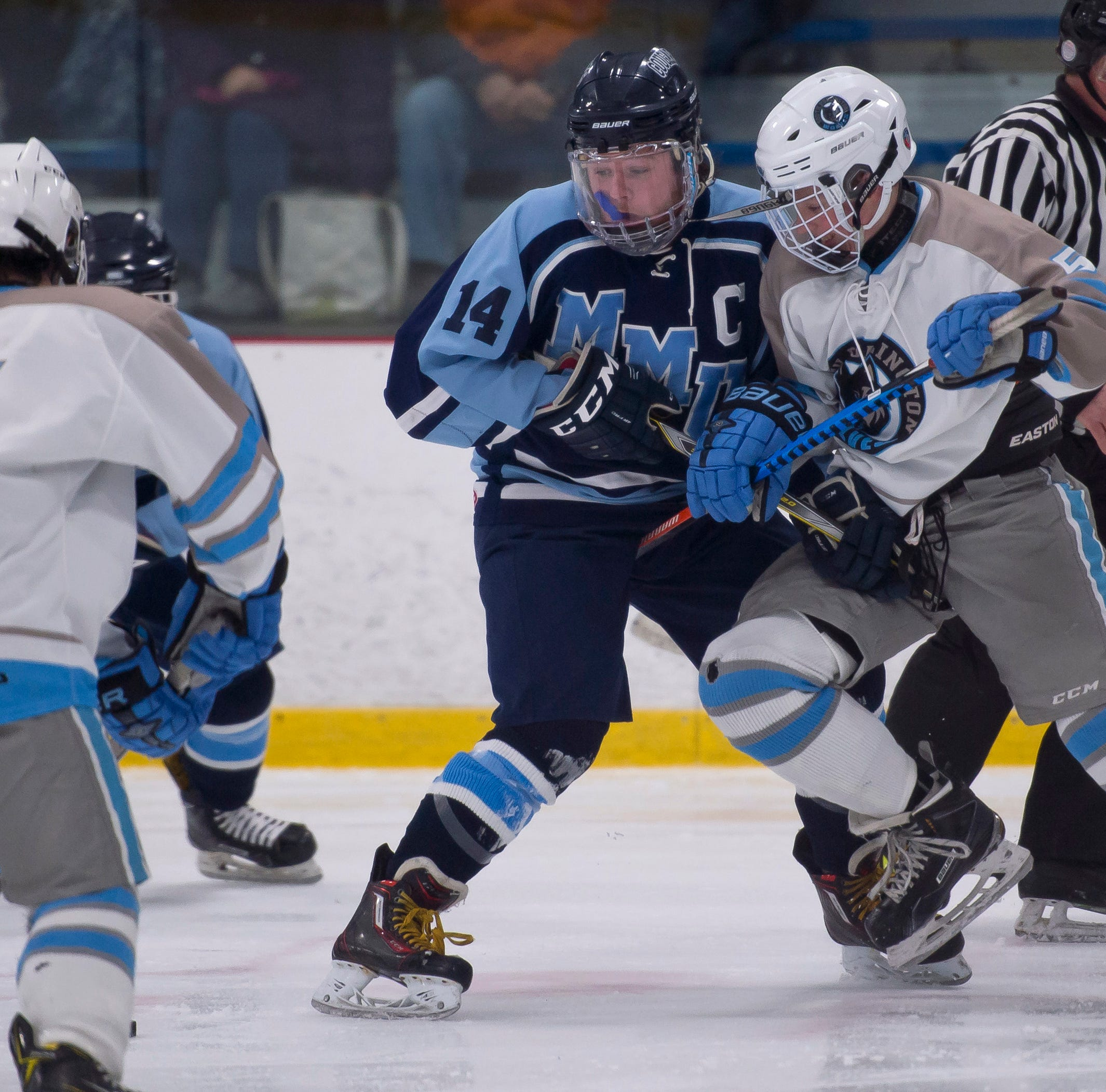 Saturday's H.S. highlights: MMU notches 2 milestones in win over St. Johnsbury