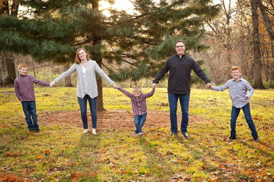 A GoFundMe page has been created to help with emergency expenses arising from a cardiac arrest suffered by the 8-year-old son of Whitaker Elementary School Principal Grant Anderson and Sarah Anderson, children's pastor at Vineyard Church Northwest.