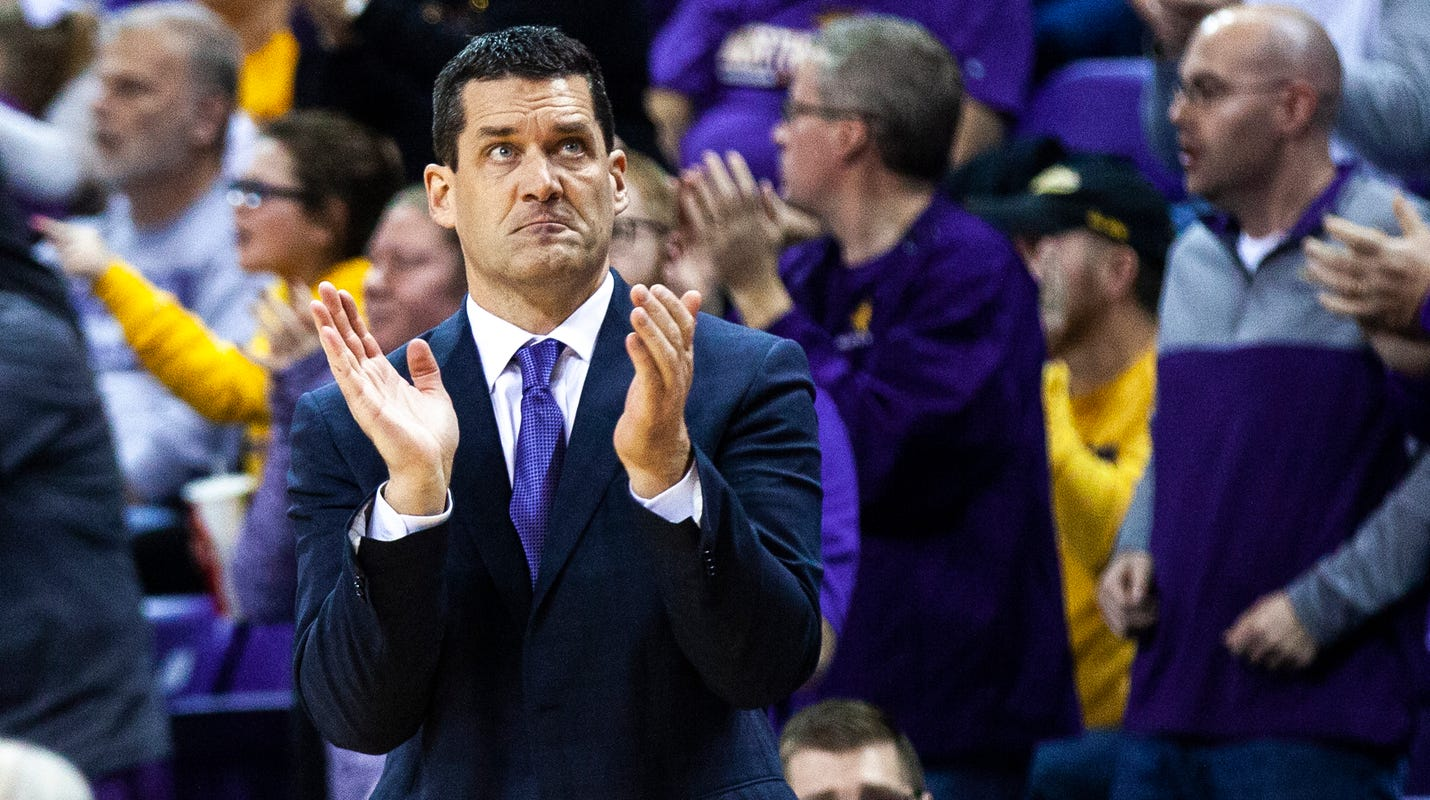 UNI basketball: AJ Green ignites Panthers in second-half rally over Valparaiso