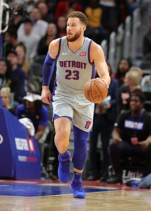 Pistons Jazz