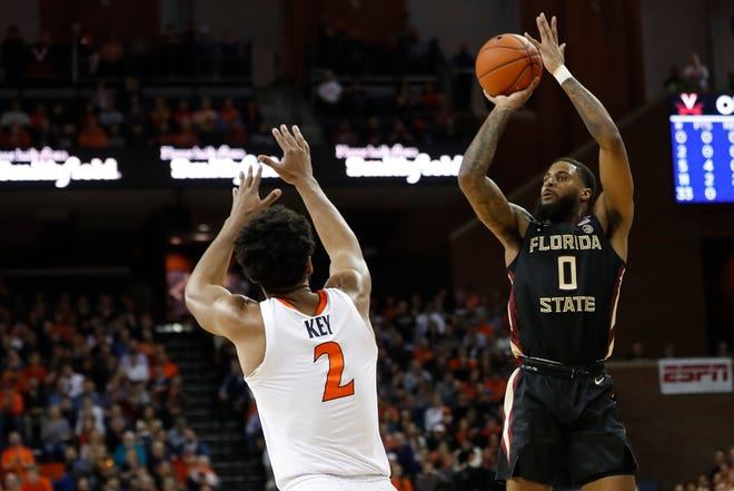 After missing the first nine games of the Seminoles' season with a foot injury suffered during preseason practice, senior forward Phil Cofer has provided a noteworthy spark.